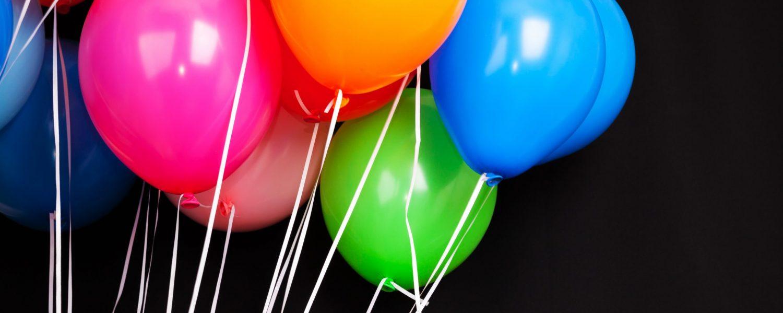 Hel do balonów